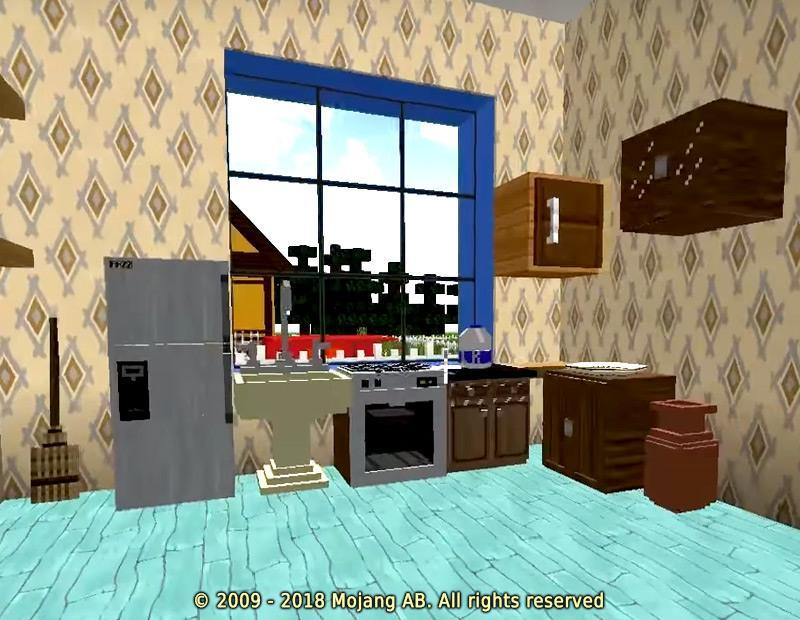 Minecraft Hello Neighbor Mod For Android Apk Download
