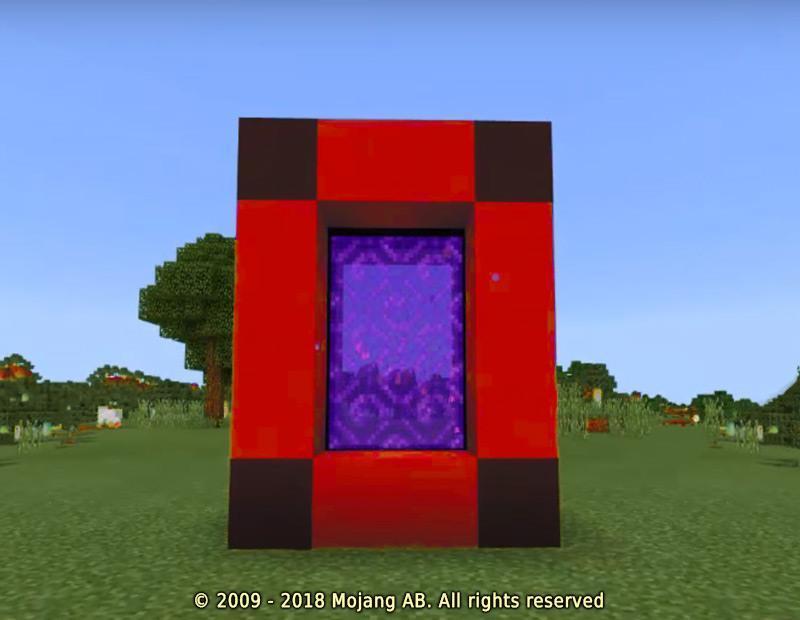 more portals mod