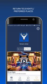 STUDNIGHT - Find your party apk screenshot