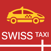 Swiss Taxi icon