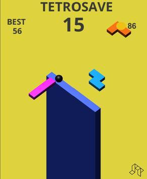 Tetrosave screenshot 4