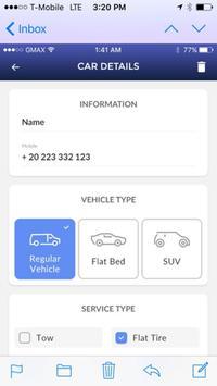 Max UAE Vendor screenshot 2
