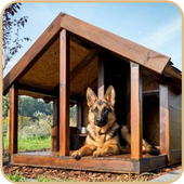 Dog House Design icon
