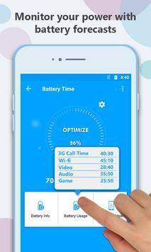 Battery Optimizer screenshot 4