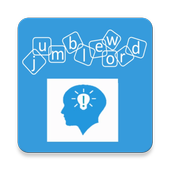 Jumbled Words icon