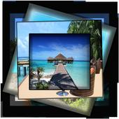 Photo Gallery & Album 3D icon