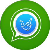 Whats Cleaner : Space Booster icon