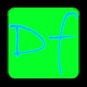 DeFluence (root) icon