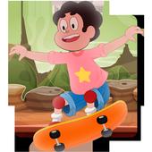 Skater Steven Adventure icon