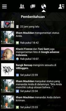 FB Transparan Pro apk screenshot