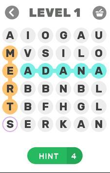 Eğlenceli Kelime Oyunu poster