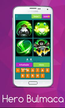 4 Skills 1 Şampiyon ML apk screenshot