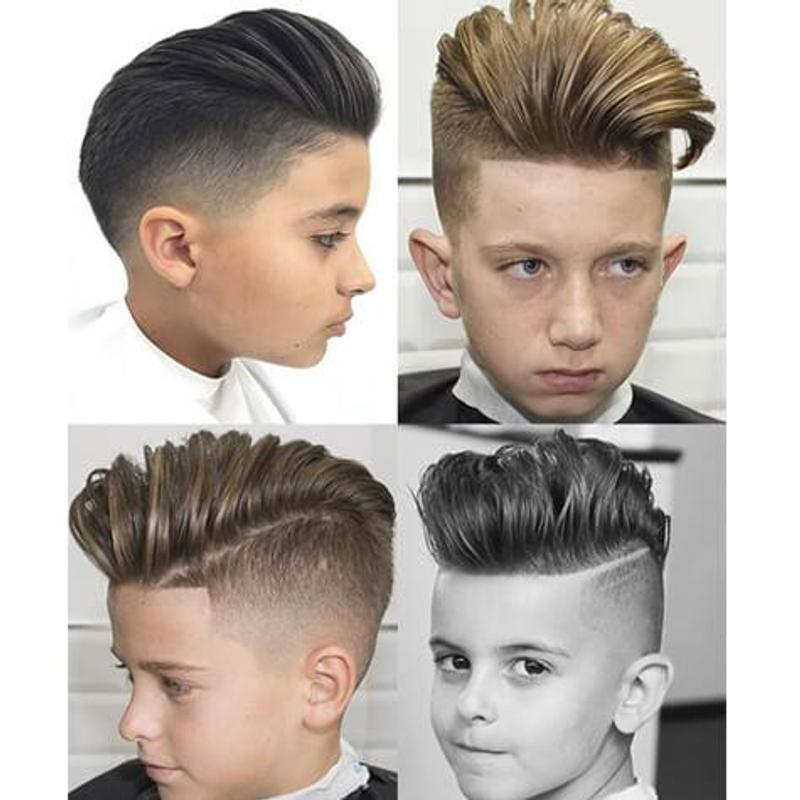Kids Hair Style 2017 For Android Apk Download