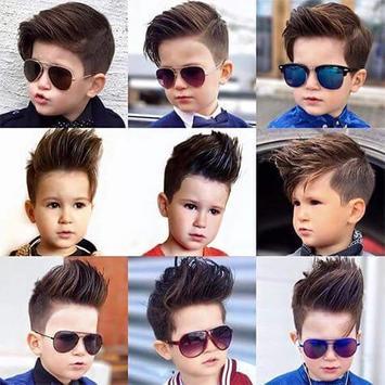 Kids Hair Style 2017 Screenshot 4