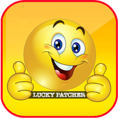 lucky patcher For Apps icon