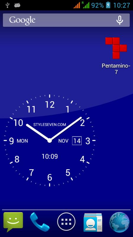 clock apk