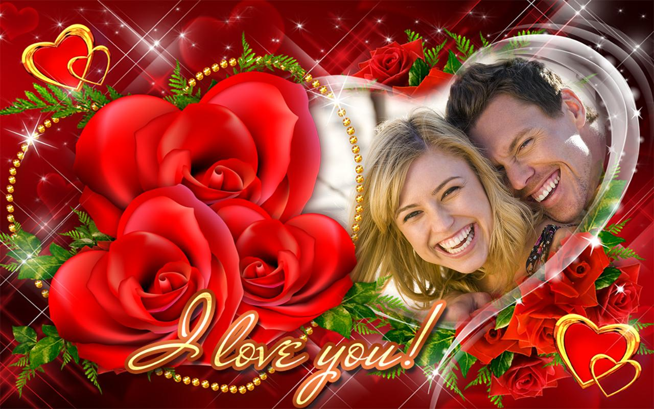 Valentine\'s Day Photo Frames APK Download - Free Photography APP for ...