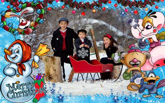 Xmas Photo Frames APK Download - Free Photography APP for Android ...