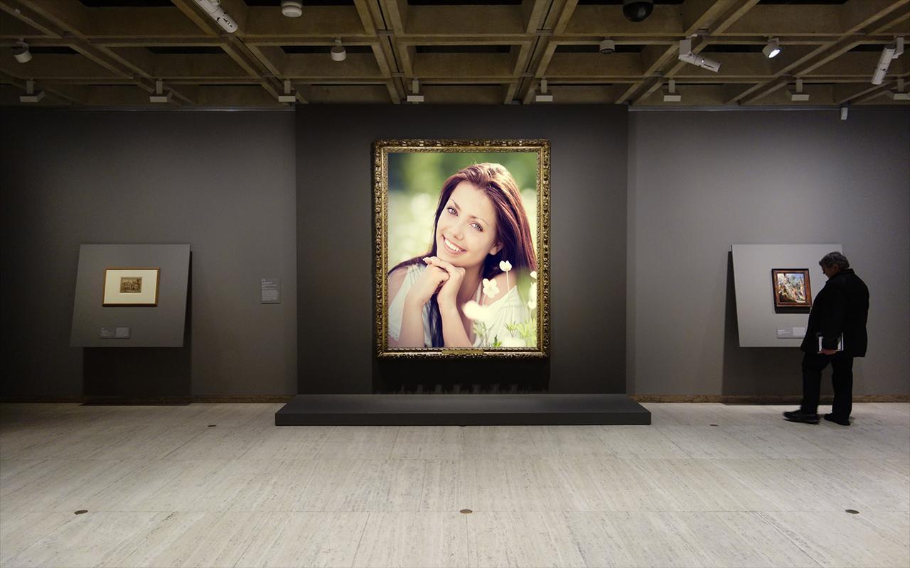 Marcos de fotos Galería Arte Descarga APK - Gratis Fotografía ...