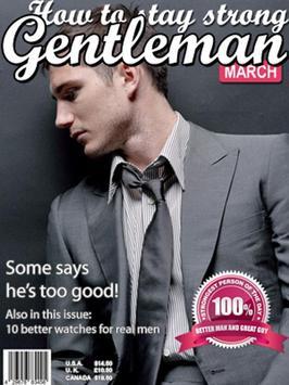 Magazine Photo Effects apk screenshot