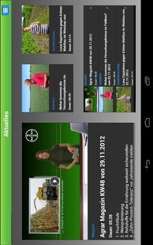 BayerAgrar TV screenshot 1