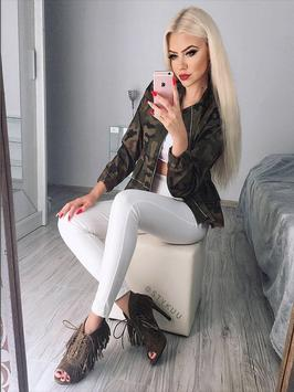 Girls outfits  fashion screenshot 1