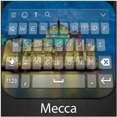 Mecca Keyboard Theme icon