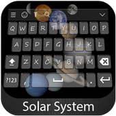 Solar Keyboard Theme icon