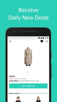 Stylight - Make Style Happen apk screenshot