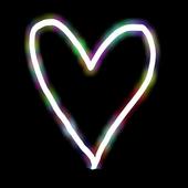 Paint Glow icon