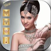 Royal Jewellery Photo Editor icon