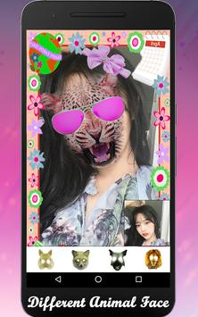 Photo Editor Plus Beauty Makeup screenshot 3
