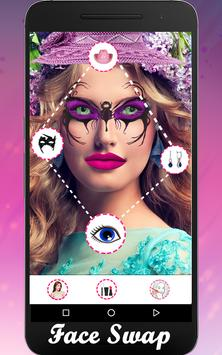 Photo Editor Plus Beauty Makeup screenshot 1