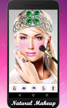 Photo Editor Plus Beauty Makeup screenshot 5