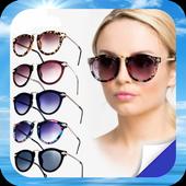 Stylish Sunglasses Photo Editor icon
