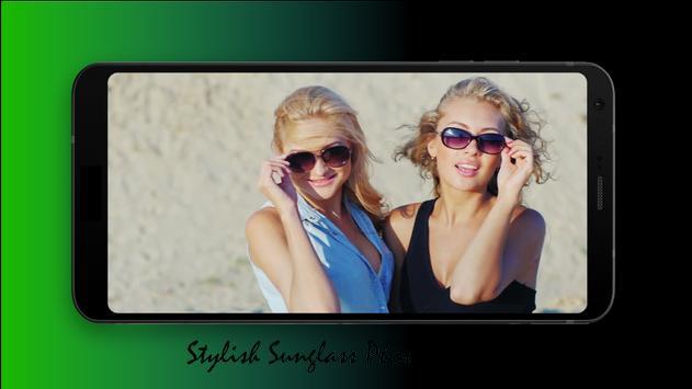 Stylish Sunglasses Photo Editor screenshot 3