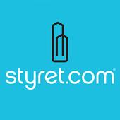 Styret.com Drift icon
