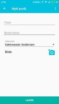 Styret.com Drift screenshot 5