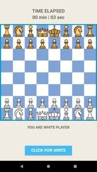 Easy Chess (2 player & AI mode) screenshot 1