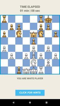 Easy Chess (2 player & AI mode) screenshot 2