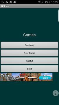 Sudok Black 6 apk screenshot