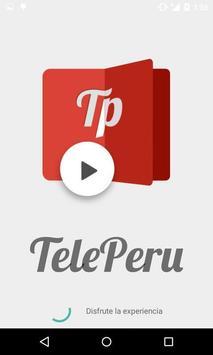 TelePeru (Player) - Tv Peru poster