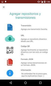 TelePeru (Player) - Tv Peru apk screenshot