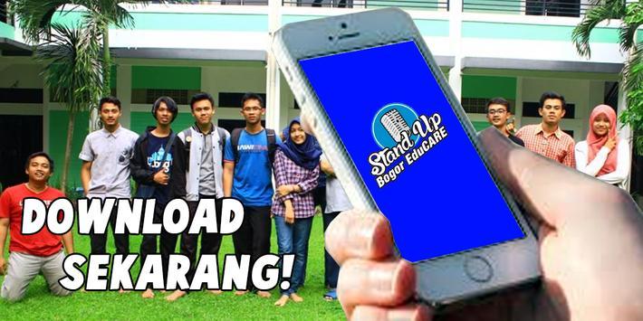 Stand Up Comedy Bogor EduCARE - SUCBEC screenshot 6