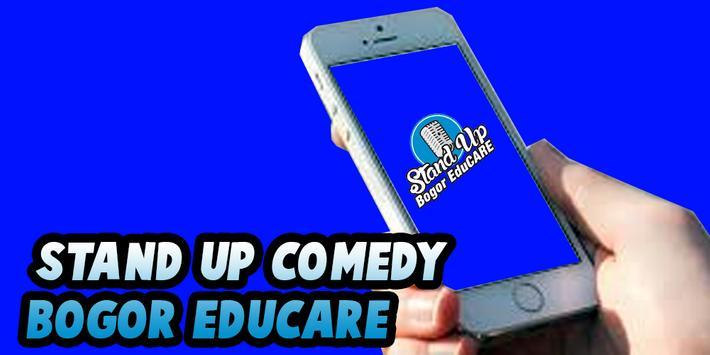 Stand Up Comedy Bogor EduCARE - SUCBEC screenshot 7