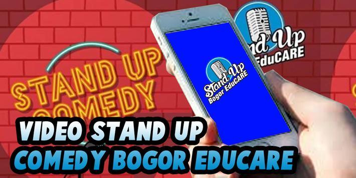 Stand Up Comedy Bogor EduCARE - SUCBEC screenshot 2
