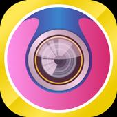 Camera 360 New Selfie icon