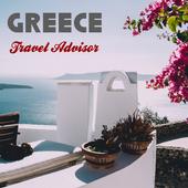 Greece Travel Advisor icon
