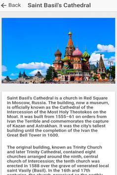 Russia Travel Guide screenshot 10