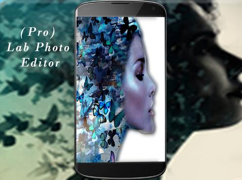 (FREE) Lab Photo Editor poster